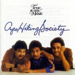 True to My Music - Image: APO (true to my music)