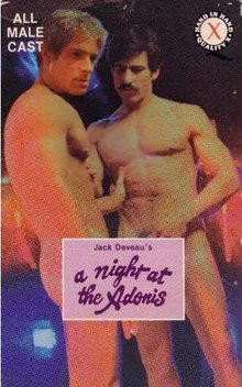 A Night At The Adonis VideoCover.jpg