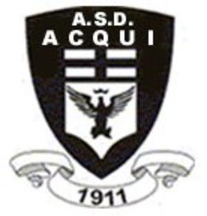 Acqui U.S. 1911 - Image: Acqui Calcio logo
