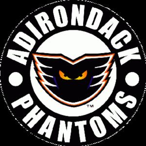Adirondack Phantoms - Image: Adirondack Phantoms