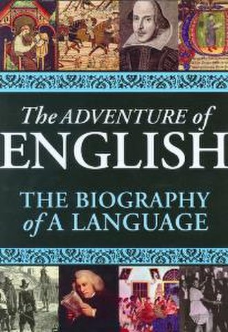 The Adventure of English - Image: Adventure of English