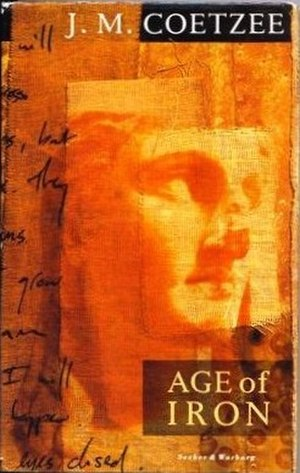 Age of Iron - First UK edition