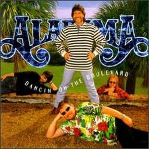 Dancin' on the Boulevard - Image: Alabama Dancin