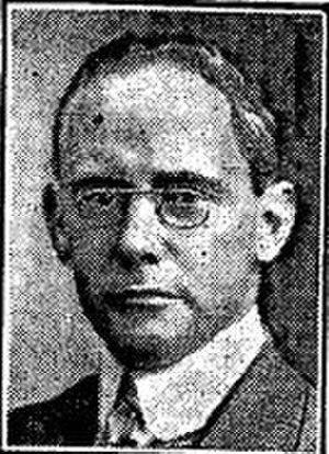 Albert Pollard - Albert Pollard
