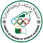 Algerian Olympic Committee logo