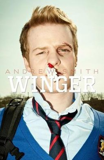Picture of a book: Winger