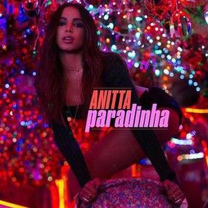 Paradinha (song)