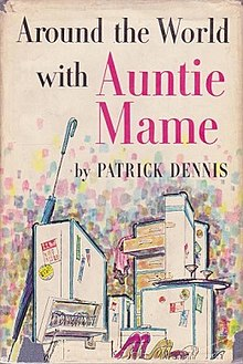 Around the World with Auntie Mame - Wikipedia