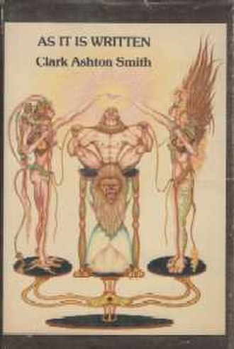 As It Is Written - Dust-jacket from the first edition