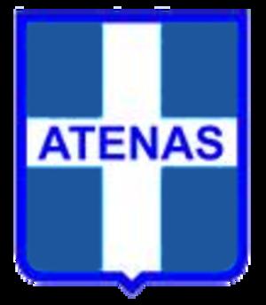 Sportivo y Biblioteca Atenas de Río Cuarto - Image: Atenassyb