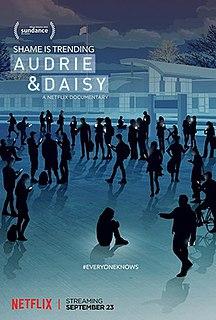 <i>Audrie & Daisy</i> 2016 American film