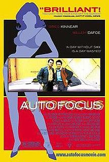 2002 film by Paul Schrader