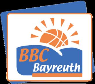 Medi Bayreuth - Image: BBC Bayreuth logo 2012