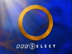 BBC Select - Image: BBC Select Logo
