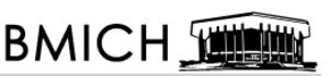 Bandaranaike Memorial International Conference Hall - Image: BMICH logo