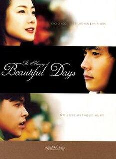 <i>Beautiful Days</i> (TV series)