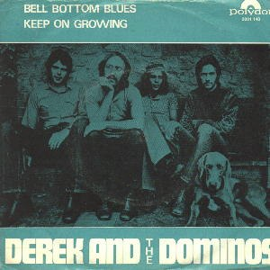 Bell Bottom Blues (Derek and the Dominos song) - Image: Bell bottom blues
