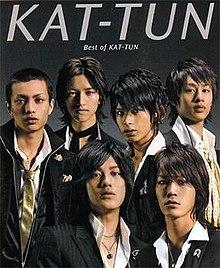 Best of KAT-TUN - WikiVisually 3449acf106