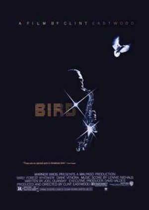 Bird (film) - film poster by Bill Gold