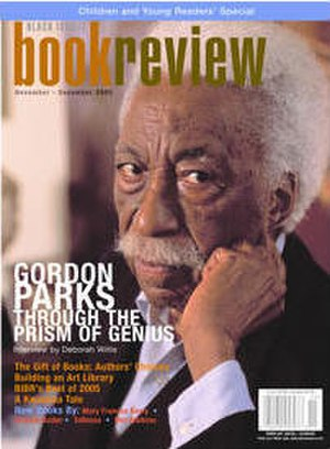 Black Issues Book Review - Image: Black Issues Book Review