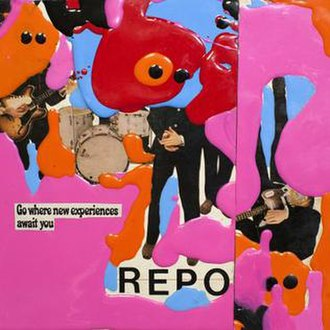 Repo (album) - Image: Blackdicerepo