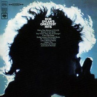 Bob Dylan's Greatest Hits - Image: Bob Dylan Bob Dylan's Greatest Hits