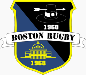 Full Name Boston Rugby Football Club