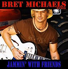 Bret Michaels Jammin With Friends.jpg
