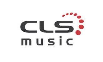 CLS Music - Image: CLS Music logo