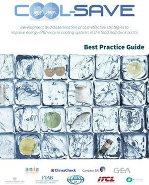 International Institute of Refrigeration - COOL-SAVE Best Practice Guide