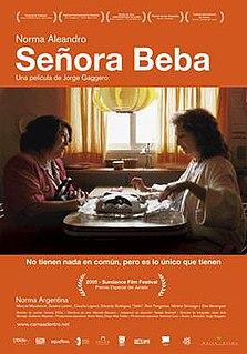 2004 film by Jorge Gaggero