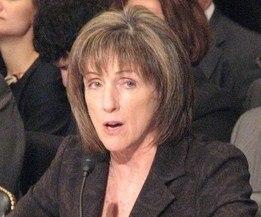 Carol Browner Senate