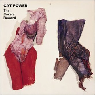 The Covers Record - Image: Cat Power The Covers Record