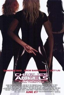 Charlie's Angels: Full Throttle - Wikipedia