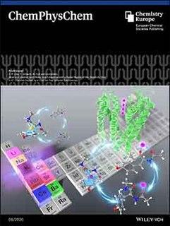<i>ChemPhysChem</i> Academic journal