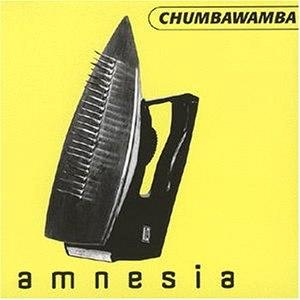 Amnesia (Chumbawamba song) - Image: Chumbawamba amnesia
