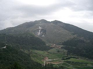 Qixing Mountain (Taipei)