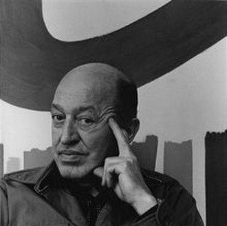 Clement Greenberg - Image: Clement Greenberg