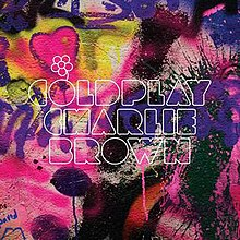 Charlie Brown Coldplay Song Wikipedia