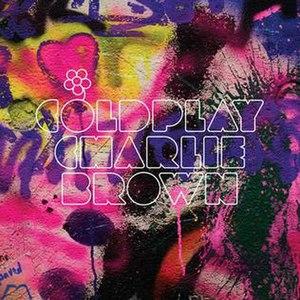 Charlie Brown (Coldplay song) - Image: Coldplay Charlie Brown