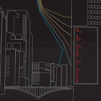 Colors (Between the Buried and Me album) - Image: Colors 1