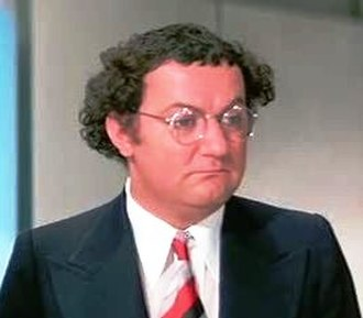 Coluche - Coluche in The Wing or the Thigh