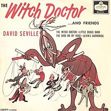 Witch Doctor Song Wikipedia