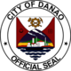 Official seal of Danao