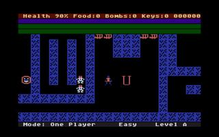 <i>Dandy</i> (video game) 1983 video game