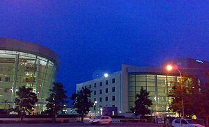 Deloitte & Touche Region 10 Office(RMZ FUTURA)...