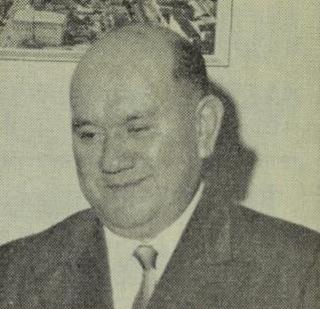 Dick Charles Brown