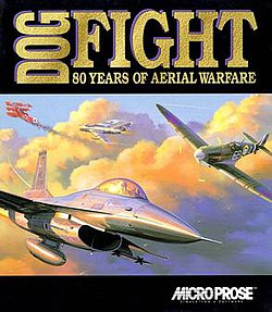 Dogfight (video game) - Wikipedia
