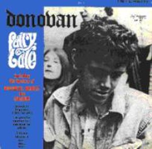 Fairytale (album) - 1965 Hickory Records version (U.S.)
