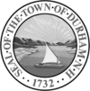 Official seal of Durham, New Hampshire